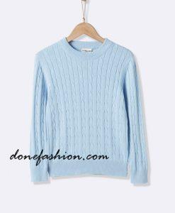 Blue aqua sweatshirts