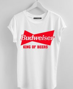 Budweiser King of beers