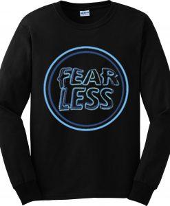 Buy Fear Less Sweatshirt
