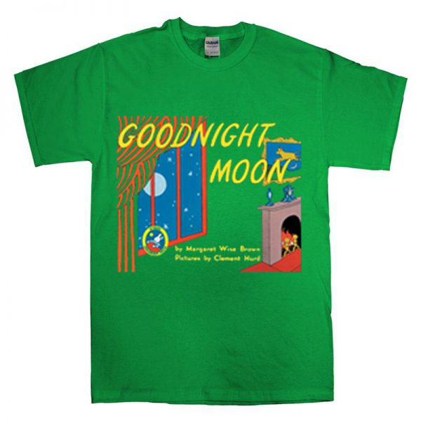 Goodnight Moon t shirt