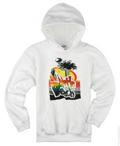Myrtle Beach Hoodie pullover