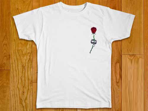 Rose Rings T-Shirt