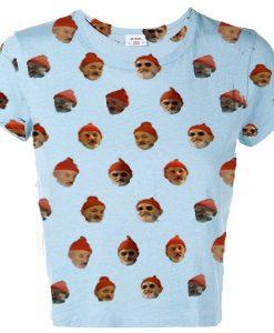 Steve Zissou shirt