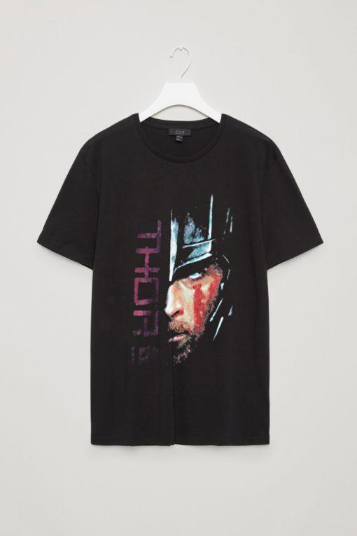 Marvel Men's Thor Ragnarok T-Shirt