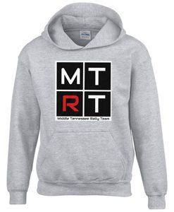 MTRT Grey Hoodie